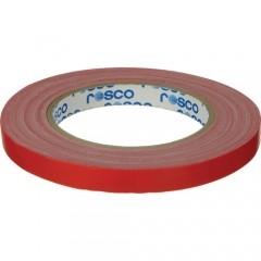 Spike tape para marcar - Vermelha 1,25cmx25m - RO.00431