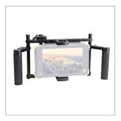 EIMAGE Q100  MONITOR CAGE - EI.00255