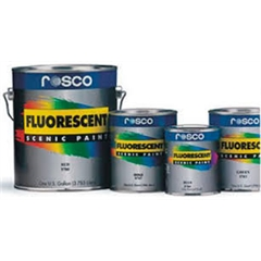 Pintura Fluorescente Yellow  0,95 L - RO.00480
