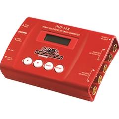 MD-HX HDMI/SDI Cross Converter for 3G/HD/SD - DE.00001