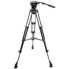 EIMAGE EK650 Video Tripod Kit - EI.00246