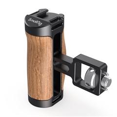 Smallrig 2914 Wooden Mini Side Handle - SG.00392