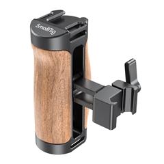 SmallRig 2915 DSLR Wooden NATO Side Handle - SG.00389