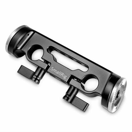 SMALLRIG 1898 15mm Rod Clamp with ARRI Rosette - SG.00007