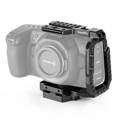 SmallRig 2255 QR Half Cage BMD Pocket Cinema Camera 4K