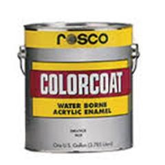 COLORCOAT BLACK/FLAT - RO.00514