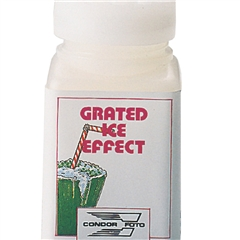 CONDOR GRATED ICE EFFECT 50ML - CD.00019