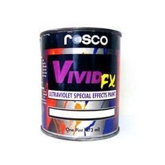 Pintura VIVID FX Bright White 3,8L - RO.00461