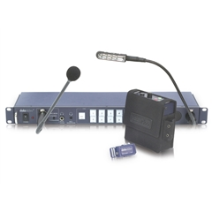 ITC-100 Intercom - DV.00025
