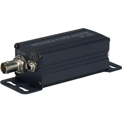 VP-633 HD/SD SDI repeater w/power
