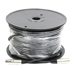CB-4 50m Intercom extension Cable  5 pin XLR connector - DV.00092