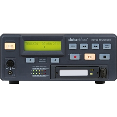 "HDR-60 HD/SD Hardrive recorder/player w/removable 2.5""HDD"