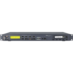 "HDR-70 HD/SD Harddrive recorder/player w/removable 2.5""HDD"