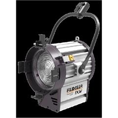 L01000TJ Filmgear 1kw Junior Tung.Fresnel w/filter frame - FG.00002