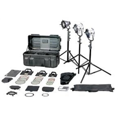 Filmgear Traveler S3 Kit 220V(800W+650W300W) - FG.00090
