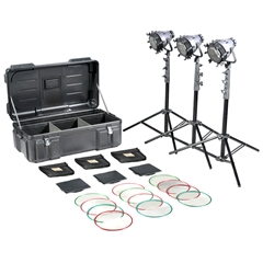 Filmgear Cinelite 800 Open Face 3 Kit - FG.00124