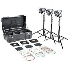 Filmgear Cinelite 800 Open Face 3 Kit - FG.00124