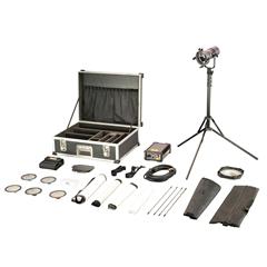 Filmgear Boxer 400W Par Kit w/Elect.Ballast AC/DC - FG.00125