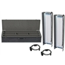 Filmgear LED Flo Box 4Bank 4ft Twin Kit-Daylight Tube - FG.00170
