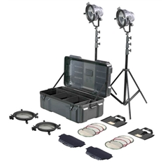 Filmgear Cinelite 2000 Open Face 2 Kit - FG.00164