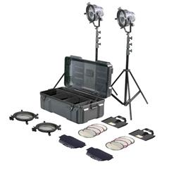 Filmgear Cinelite 2000 Open Face 2 Kit - FG.00164