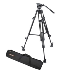 EI-7050-AA Video Tripod Kit (4Kg)