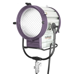 Filmgear 6kW Daylight Fresnel Package SET - FG.00106