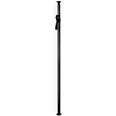 Manfrotto 432-3, 7B Autopole 2 BLACK 2,1-3,7 MT - MF.00014