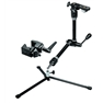 Manfrotto 143-K Magic Arm with Bracket & 003 & 035 - MF.00035