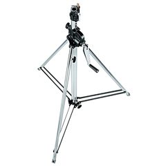 Manfrotto Wind-Up Stand, Levleg - MF.00043