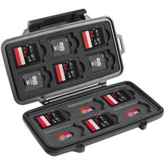 Peli 0915 Micro Memory Card Case - PI.00424