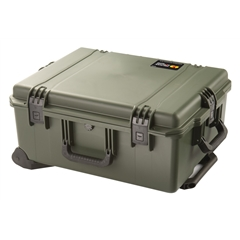 Storm Case - Mala iM2720 c/espuma Verde caqui - PI.00180