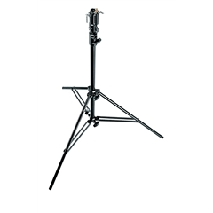 Manfrotto Cine Stand Black, Level Leg - MF.00070