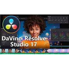 DaVinci Resolve Studio - BM.00069