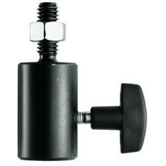 "Manfrotto 014MS Adapter Rapidadapter 5/8""-M10"