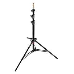 Manfrotto 1005BAC Ranker Stand 3 sections aluminium black - MF.00153