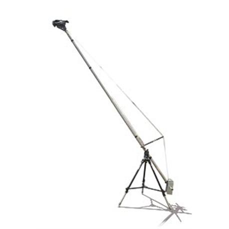 Traveller crane for cameras up to 7.5Kg. - MV.00088