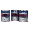Pintura Supersaturada Turquoise Blue 1L - RO.00579