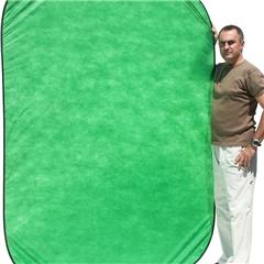 CONDOR UNIFORM FLEX GREEN 1.5x2.1m - CD.00006