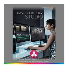 DaVinci Resolve Studio - BM.00069