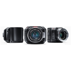 BlackMagic Micro Cinema Camera - BM.00083
