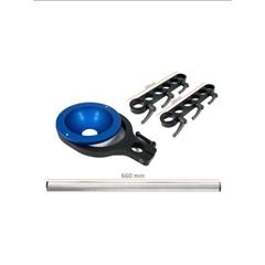 FILMCART 150mm BALL MOUNT SET - FL.00006