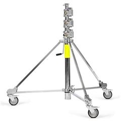 Avenger B7047CS-1 Strato Safe Stand 2 Riser w/Braked Wheels - MF.00425