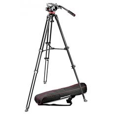 Manfrotto MVK502AM-1 kit Video MVT50AM+MVH502A - MF.00449
