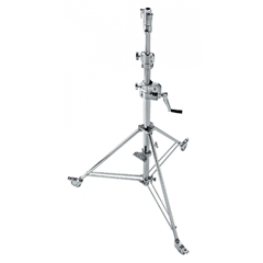 Avenger Wind Up stand 30 low base steel - MF.00508