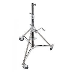 Avenger Stainless Steel Super Wind Up 29 Low Base - MF.00509