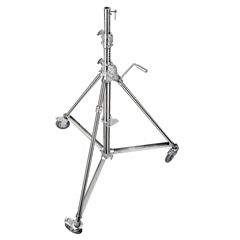 Avenger Stainless Steel Super Wind Up 40 Stand - MF.00510