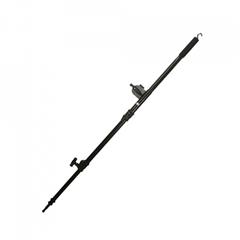 Avenger D600CB Mini Boom arm with sliding attachment black - MF.00607