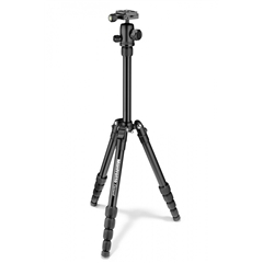 Manfrotto MKELES5BK-BH Element Traveller w/ Ball Head - MF.00673