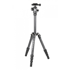 Manfrotto MKELES5CF-BH Element Traveller with Ball Head - MF.00674